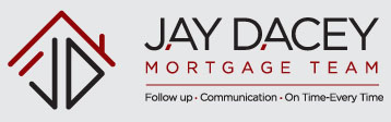 Jay Dacey Mortgage Team Inc Logo